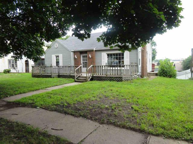 1313 Bluff St, Beloit, WI 53511 (#1839296) :: Nicole Charles & Associates, Inc.