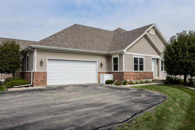 601 Mcguffey Dr, Madison, WI 53717 (#1839363) :: Nicole Charles & Associates, Inc.