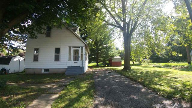12 Harrison St, Fort Atkinson, WI 53538 (#1839414) :: Nicole Charles & Associates, Inc.