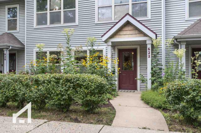 622 E Mifflin St, Madison, WI 53703 (#1839648) :: Nicole Charles & Associates, Inc.