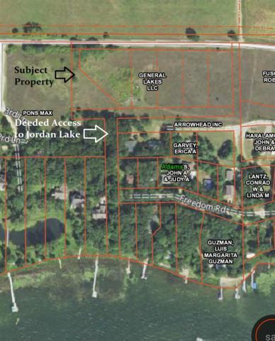 .55 Acre Freedom Ln, Jackson, WI 53592 (#1839819) :: HomeTeam4u