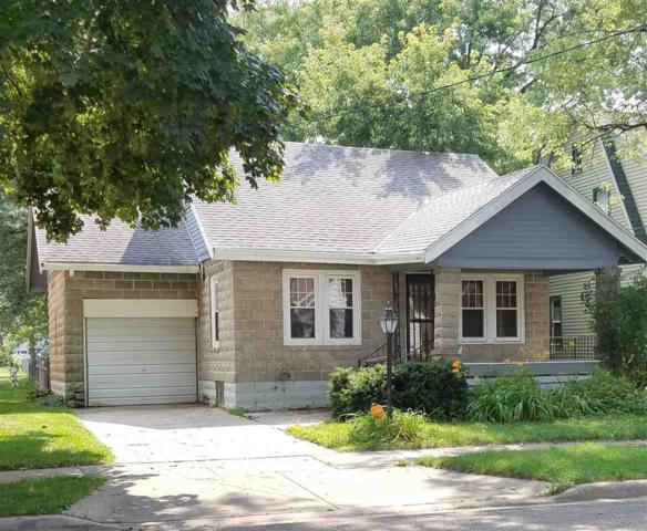 820 Blaine Ave, Janesville, WI 53545 (#1839983) :: Nicole Charles & Associates, Inc.