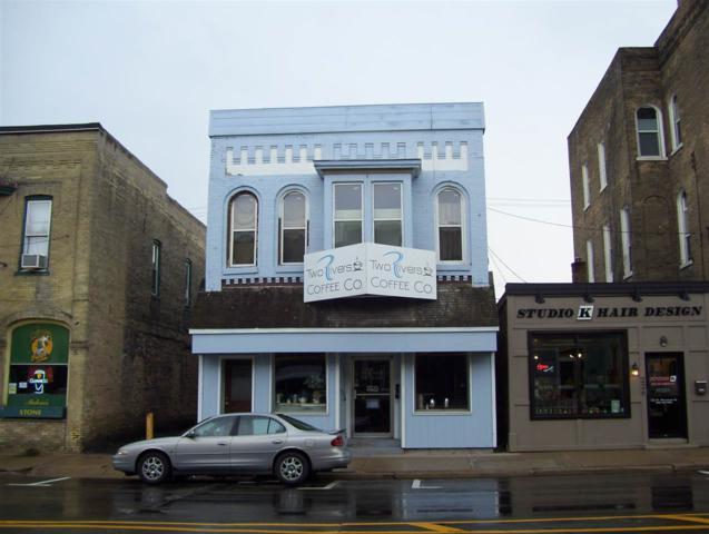 224 W Wisconsin St, Portage, WI 53901 (#1840154) :: HomeTeam4u