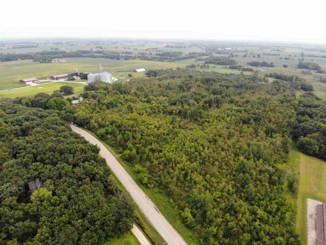 71.56 Ac County Road A, Dunkirk, WI 53589 (#1840454) :: Nicole Charles & Associates, Inc.
