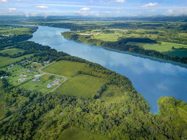 50.7 Ac Fjord Rd, West Point, WI 53578 (#1840643) :: Nicole Charles & Associates, Inc.