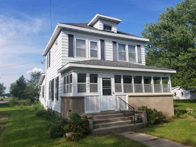 302 E Liberty St, Lone Rock, WI 53556 (#1840658) :: Nicole Charles & Associates, Inc.