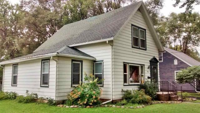 1408 Purvis Ave, Janesville, WI 53548 (#1840678) :: Nicole Charles & Associates, Inc.