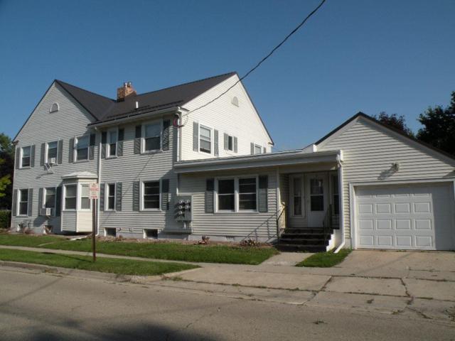 29 S Watertown St, Waupun, WI 53963 (#1840710) :: Nicole Charles & Associates, Inc.
