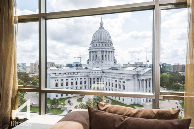 100 Wisconsin Ave, Madison, WI 53703 (#1840887) :: HomeTeam4u