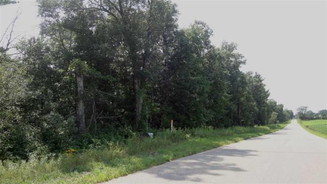 1601 County Road Z, Strongs Prairie, WI 54613 (#1841134) :: Nicole Charles & Associates, Inc.