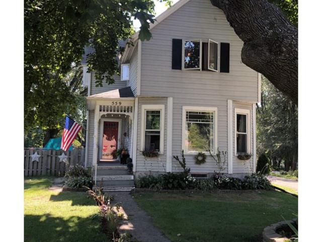 559 E Main St, Sun Prairie, WI 53590 (#1841289) :: Nicole Charles & Associates, Inc.