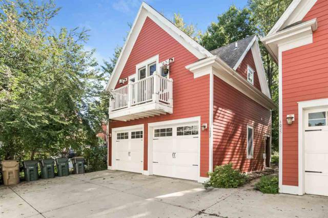 1027 Williamson St, Madison, WI 53703 (#1841407) :: HomeTeam4u