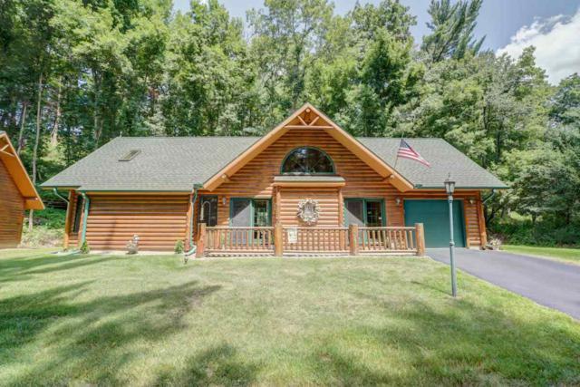 55 Bowman Rd, Wisconsin Dells, WI 53965 (#1841416) :: HomeTeam4u