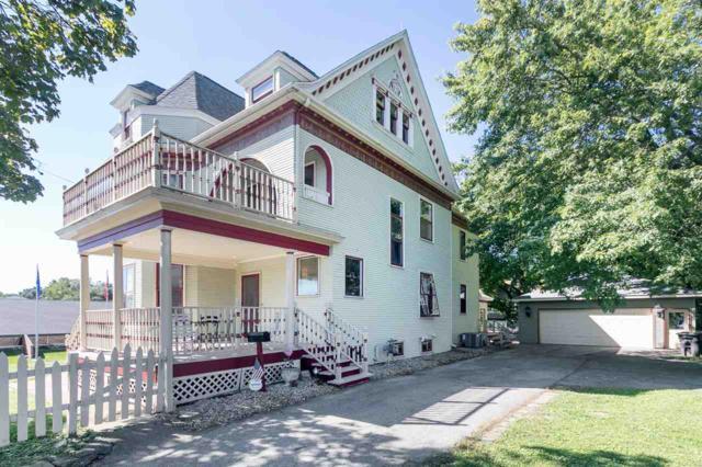224 S Van Buren St, Stoughton, WI 53589 (#1841439) :: Nicole Charles & Associates, Inc.