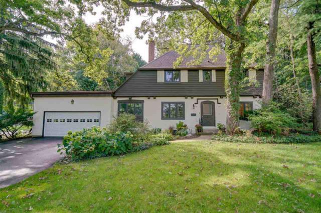 1142 Waban Hill, Madison, WI 53711 (#1842024) :: Nicole Charles & Associates, Inc.