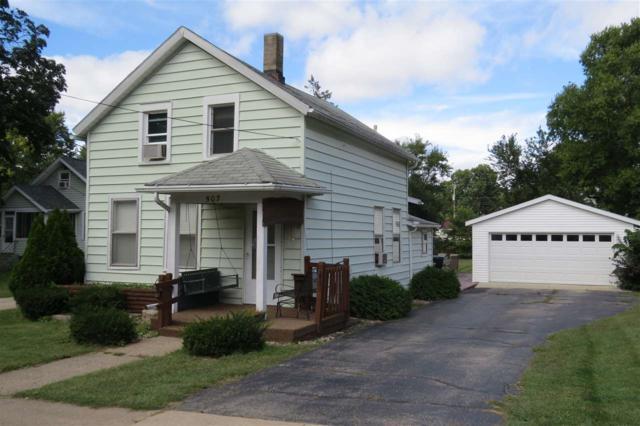 507 Vernon Ave, Beloit, WI 53511 (#1842086) :: Nicole Charles & Associates, Inc.