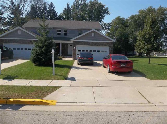 6725 Wolf Hollow Rd, Windsor, WI 53598 (#1842116) :: HomeTeam4u