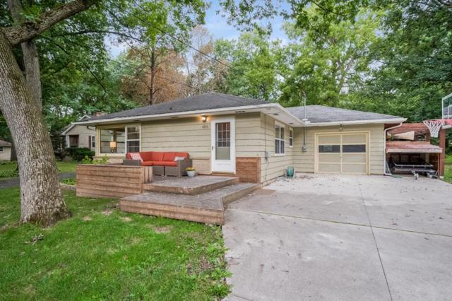 4711 Winnequah Rd, Monona, WI 53716 (#1842278) :: HomeTeam4u