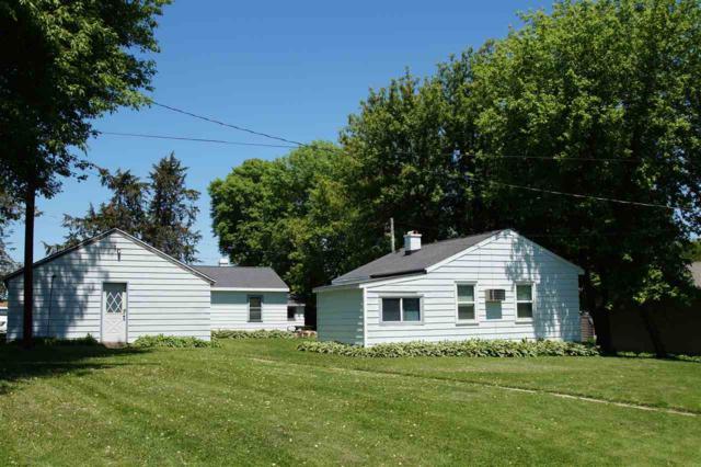 W10541 Blackhawk Tr, Fox Lake, WI 53933 (#1842327) :: Nicole Charles & Associates, Inc.