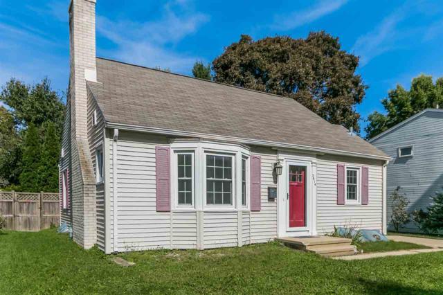 3814 Euclid Ave, Madison, WI 53711 (#1842349) :: Nicole Charles & Associates, Inc.
