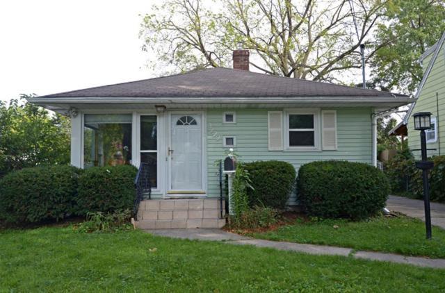 3222 Milwaukee St, Madison, WI 53714 (#1842379) :: Nicole Charles & Associates, Inc.