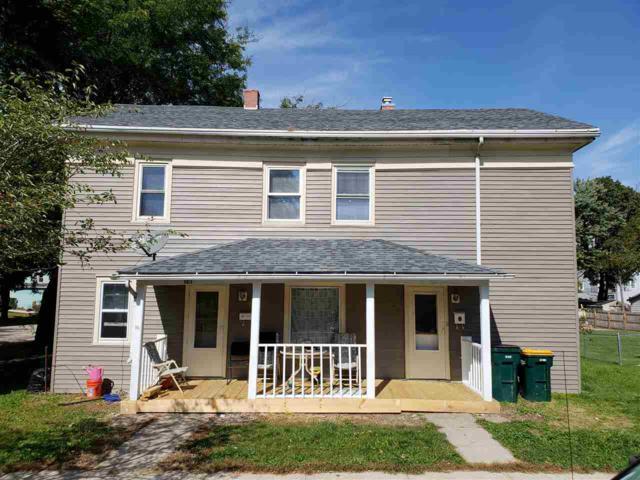 101 N 4TH ST, Fort Atkinson, WI 53538 (#1842394) :: Nicole Charles & Associates, Inc.