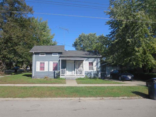 720 Wilson Ave, Janesville, WI 53548 (#1842403) :: Nicole Charles & Associates, Inc.