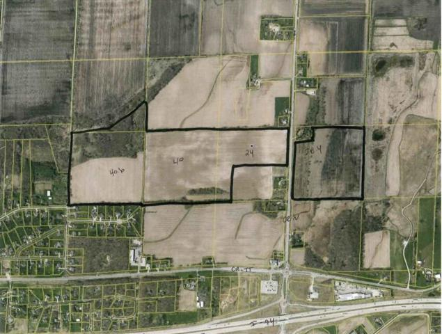 147 Ac County Road N, Cottage Grove, WI 53527 (#1842547) :: HomeTeam4u