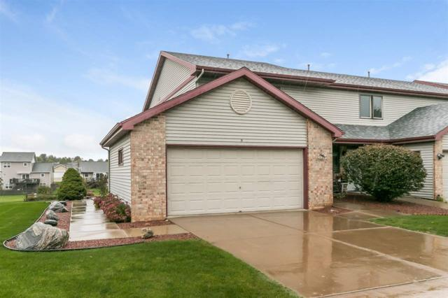215 E Parkview St, Cottage Grove, WI 53527 (#1842550) :: HomeTeam4u