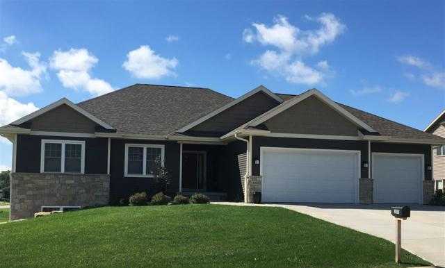 3001 Allies Ln, Cross Plains, WI 53528 (#1842560) :: Nicole Charles & Associates, Inc.