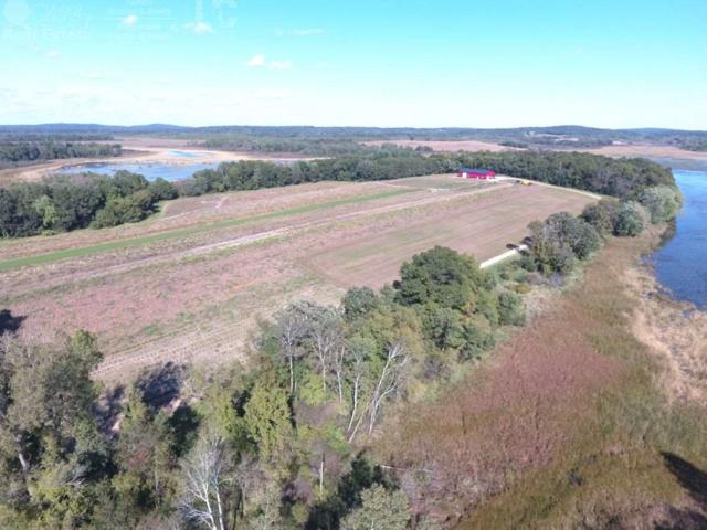 W7502 County Road Cm, Fort Winnebago, WI 53901 (#1842609) :: Nicole Charles & Associates, Inc.