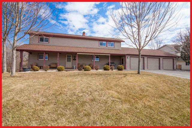732 Windsor Terr, Jefferson, WI 53549 (#1842652) :: Nicole Charles & Associates, Inc.