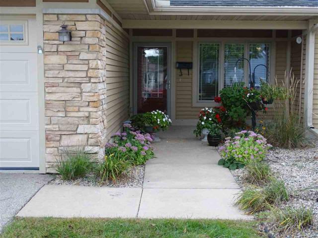 1020 Prospect Ave, Portage, WI 53901 (#1842683) :: HomeTeam4u