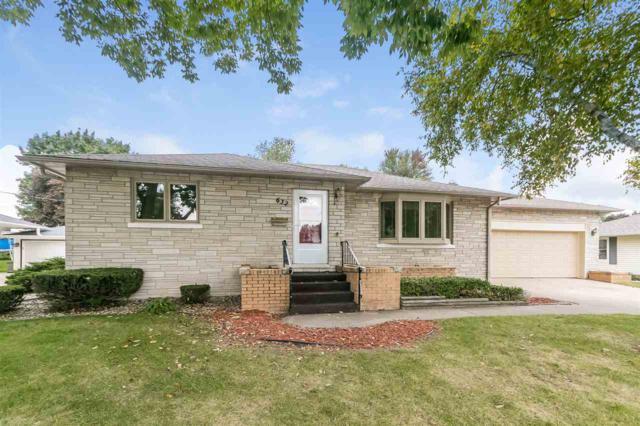 632 Kelly St, Sun Prairie, WI 53590 (#1842685) :: Nicole Charles & Associates, Inc.