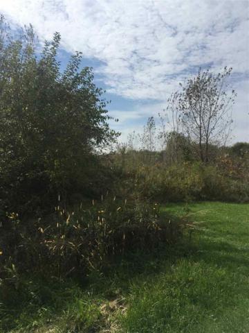 N6420 Shorewood Hills Rd, Lake Mills, WI 53551 (#1842813) :: HomeTeam4u