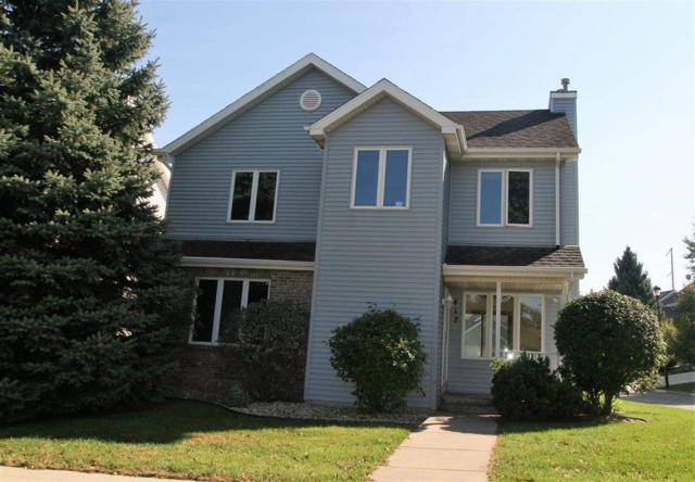 417 Cherry Hill Dr, Madison, WI 53717 (#1842883) :: Nicole Charles & Associates, Inc.