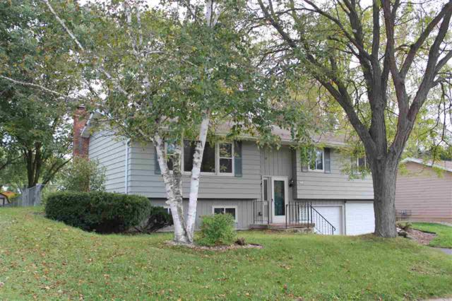 2704 Valley St, Cross Plains, WI 53528 (#1843010) :: Nicole Charles & Associates, Inc.