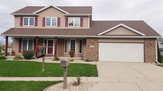 1808 Eastwood Dr, Stoughton, WI 53589 (#1843056) :: Nicole Charles & Associates, Inc.