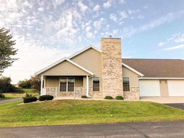 766 Brown School Rd, Evansville, WI 53536 (#1843074) :: HomeTeam4u
