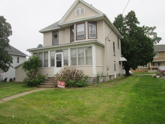 230 N Bonson St, Platteville, WI 53818 (#1843139) :: Nicole Charles & Associates, Inc.