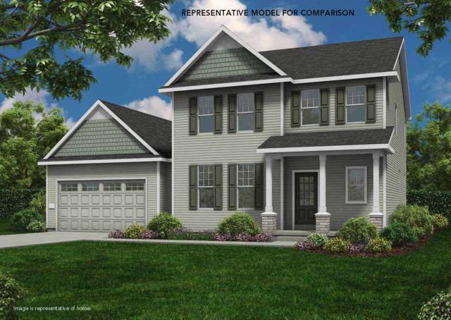6060 E Red Oak Tr, Mcfarland, WI 53558 (#1843209) :: HomeTeam4u