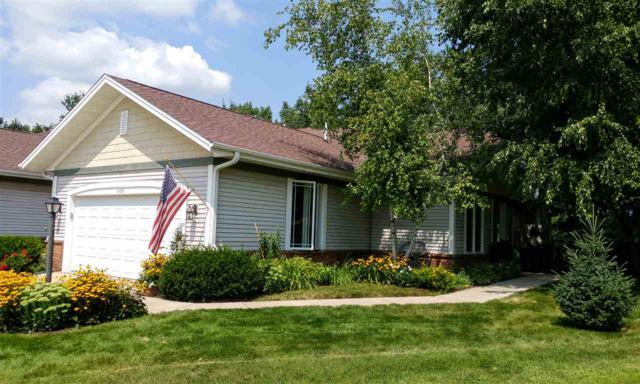 1109 Virgin Lake Dr, Stoughton, WI 53589 (#1843271) :: HomeTeam4u