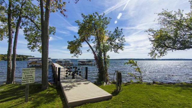439 Bluff St, Green Lake, WI 54941 (#1843315) :: Nicole Charles & Associates, Inc.
