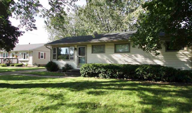 1529 Henderson Ave, Beloit, WI 53511 (#1843514) :: Nicole Charles & Associates, Inc.