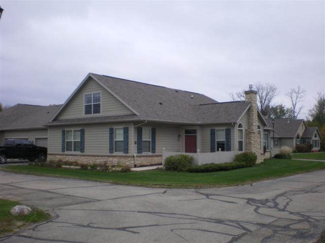 82 Pond View Way, Fitchburg, WI 53711 (#1843535) :: Nicole Charles & Associates, Inc.
