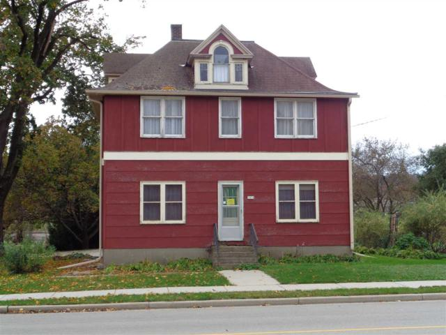 1414 Main St, Cross Plains, WI 53528 (#1843606) :: Nicole Charles & Associates, Inc.