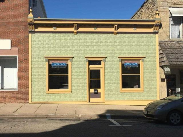 249 High St, Mineral Point, WI 53565 (#1843640) :: Nicole Charles & Associates, Inc.