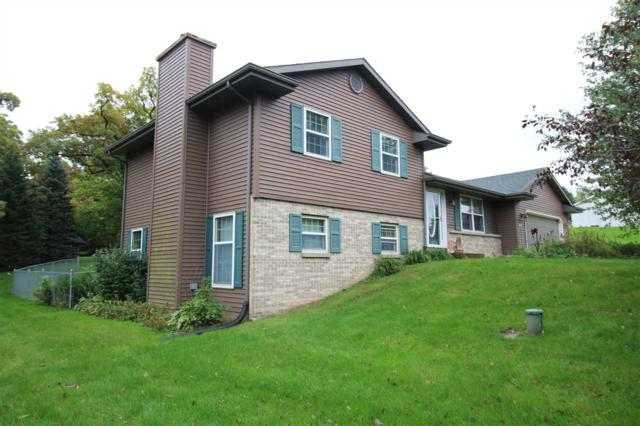 7813 S Lathers Rd, Turtle, WI 53511 (#1843750) :: Nicole Charles & Associates, Inc.