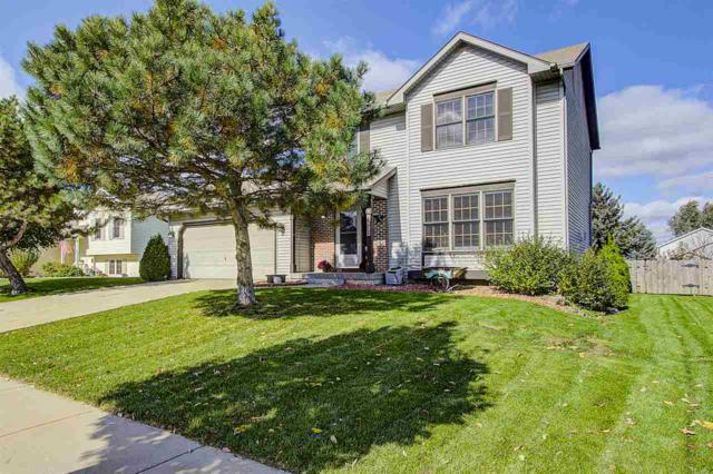 7126 Timberwood Dr, Madison, WI 53719 (#1843756) :: Nicole Charles & Associates, Inc.