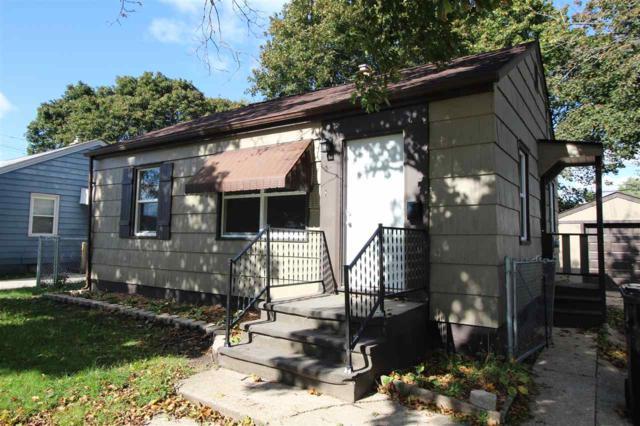 1611 Henry Ave, Beloit, WI 53511 (#1843787) :: Nicole Charles & Associates, Inc.